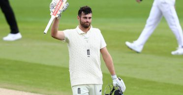 ENG vs WI: Dom Sibley becomes first centurion after the resumption of international cricket