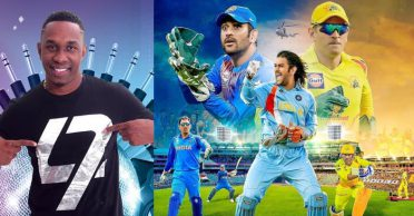 WATCH – DJ Bravo releases 'MS Dhoni: Number 7' song on Captain Cool's 39th birthday