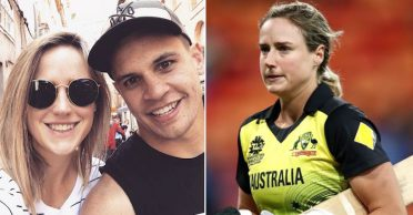 Australian star Ellyse Perry ends her five years of marriage with Wallabies player Matt Toomua