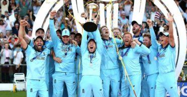 On this day: England won the 2019 World Cup final after a thrilling clash at Lord's