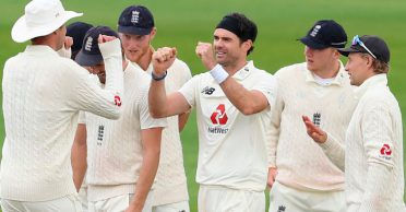 ENG vs WI: Stuart Broad, James Anderson exhibit lethal bowling as Windies stare at follow-on