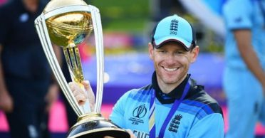 England captain Eoin Morgan concedes watching 2019 WC final thrice during lockdown