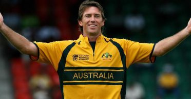 Glenn McGrath names the two Indian batsmen he wishes to dismiss in 'dream hat-trick'