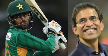 Harsha Bhogle admits being sceptical about Babar Azam's success in T20Is