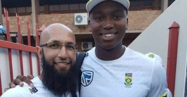 Hashim Amla, Cricket South Africa come in support of Lungi Ngidi for raising 'Black Lives Matter' issue