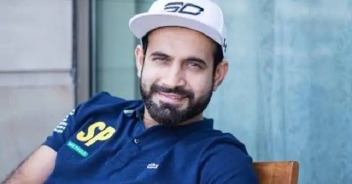 Irfan Pathan names the player who should have captained Team India more