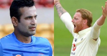 Irfan Pathan reckons Indian team will be unbeatable if they have an all-rounder like Ben Stokes