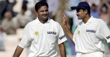 Anil Kumble recalls how Javagal Srinath unlearned all his skills to help him get 'Perfect 10'
