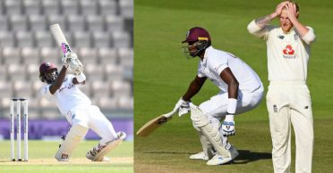 """""""We worked really hard for this…"""" – Jermaine Blackwood reacts after guiding West Indies to 4-wicket win over England"""