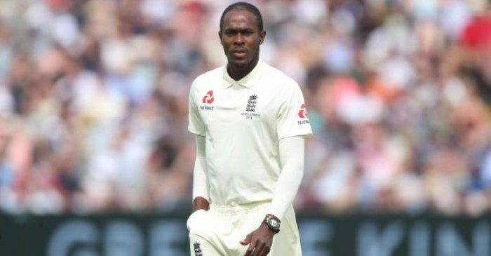 ENG vs WI: England pacer Jofra Archer receives warning, fine for breach of bio-secure protocols
