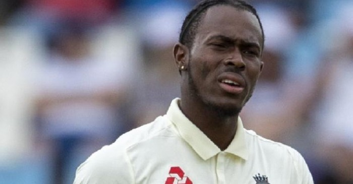 ENG vs WI: England's Jofra Archer left out of second Test for ...