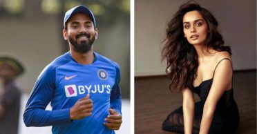 "Former Miss World Manushi Chillar responds to KL Rahul's ""Thinking of a caption…"" post"