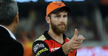 Kane Williamson explains why playing in the IPL is 'amazing'