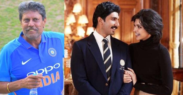 Kapil Dev revealed the biggest challenge while shooting with Ranveer Singh for '83