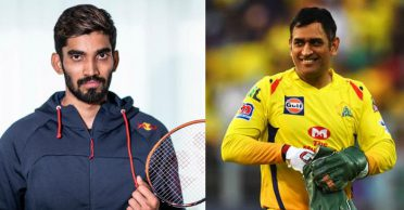 IPL 2020: Badminton star Kidambi Srikanth excited to see MS Dhoni play again