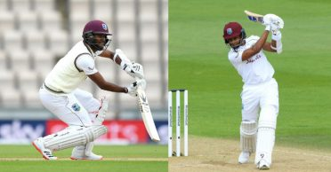 ENG vs WI: Kraigg Brathwaite, Shane Dowrich propel West Indies to a solid first-innings lead