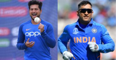 Kuldeep Yadav explains why he is 'missing' MS Dhoni in the Indian team