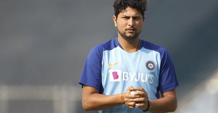 Kuldeep Yadav names the toughest batsman to bowl in ODI cricket