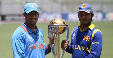 """""""MS Dhoni knows what's best for him"""": Kumar Sangakkara has his say on former Indian captain's future"""