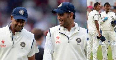 """Couldn't believe Mahi bhai said something like that"": Stuart Binny discloses talks with MS Dhoni on his debut"