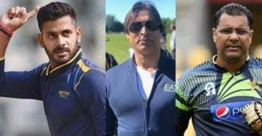 Manoj Tiwary slams former Pakistani players for their negative comments concerning Indian cricketers