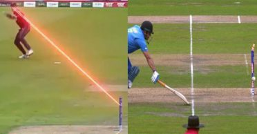 WATCH – This day in 2019: Martin Guptill's direct hit to run-out MS Dhoni shattered India's hope to reach the World Cup final