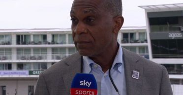 Cricketing world lauds Michael Holding's powerful message on racism