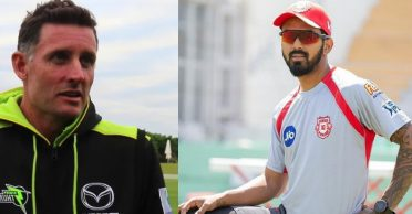 Michael Hussey picks his all-time 'fearsome' IPL XI, names KL Rahul as the 12th man