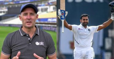 Mike Hussey backs Rohit Sharma to excel as Test opener in Australian conditions