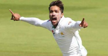 Mohammad Amir opens up to his abrupt retirement from Test cricket
