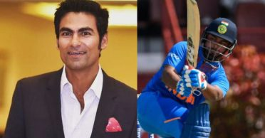 Mohammad Kaif reveals why Rishabh Pant struggles in the Indian team