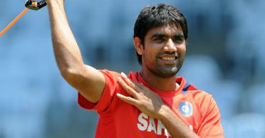 Munaf Patel leads the fight against coronavirus pandemic in his native village