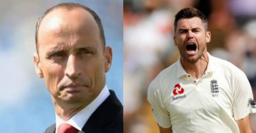 ENG vs WI, 2nd Test: Nasser Hussain disappointed with England team selectors for resting James Anderson