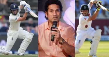 ENG vs WI: Ian Bell reacts after Sachin Tendulkar compares him with England's upcoming star Ollie Pope