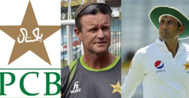 """Not entirely true"": PCB source on Grant Flower's 'Knife to the throat' charge against Younis Khan"