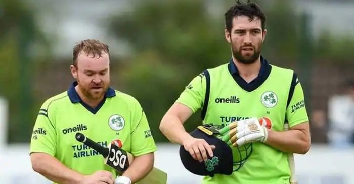 Ireland shortlist 14-player squad for the first ODI against England