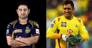 Piyush Chawla reveals MS Dhoni brought him to the CSK squad for Rs 6.75 crore