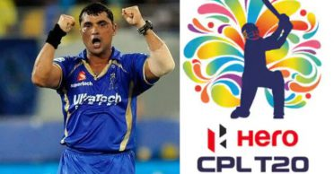 At 48, Pravin Tambe set to become the first Indian to play in Caribbean Premier League