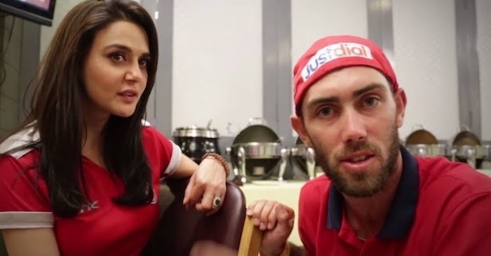 """""""I would love to be available"""": Glenn Maxwell expresses his excitement for IPL 2020"""