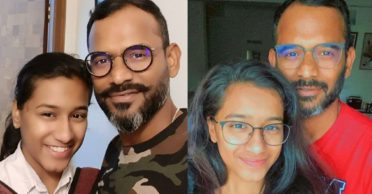 India coach R Sridhar posts a heartwarming message for daughter as she passes class 12th with flying colours