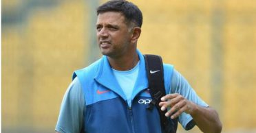 Former CoA chief reveals why Rahul Dravid turned down the job of India head coach