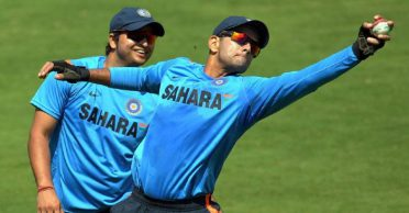 Suresh Raina, Ravichandran Ashwin and many Indian cricketers in awe of Rahul Dravid's catching prowesses