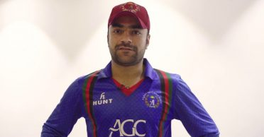 """I will get engaged and married once Afghanistan wins the Cricket World Cup"": Rashid Khan"