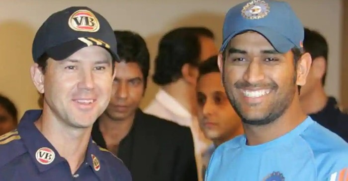 Shahid Afridi rates MS Dhoni above Ricky Ponting in captaincy