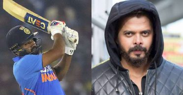 S. Sreesanth picks his India XI; names Rohit Sharma as T20I captain