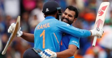On this day in 2019: WATCH – Rohit Sharma became the first batsman to hit five centuries in a World Cup