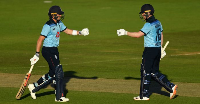 ENG vs IRE: David Willey and Sam Billings prove instrumental in England's six-wicket victory on ODI return