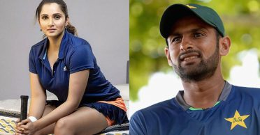 Sania Mirza's attempt to say 'I Love You' in Punjabi leaves husband Shoaib Malik in splits
