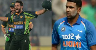 Shahid Afridi reveals the plan before hitting Ravichandran Ashwin for two sixes in Asia Cup 2014