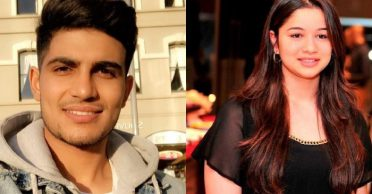 Netizens troll Shubman Gill for using same caption as Sara Tendulkar